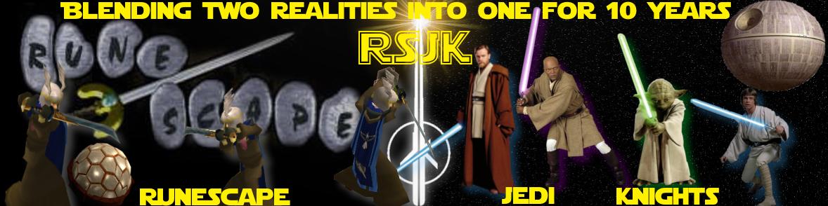 Runescape Jedi Knights